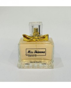 Miss Shireena Bouquet (W) 100ml Cosmo - 3587925338656