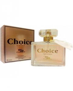6085010040714 (Choice For (W) 100Ml Style)