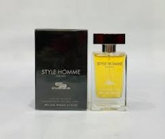 6085010040738 (Style Homme (M) 100ml Style)
