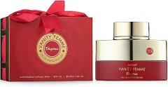 6085010041049 (Vanity Femme Elegance-100ml EDP)