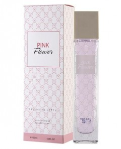 6085010044392 (Pink Flower 100Ml Cosmo)