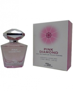 6085010093468 (Pink Diamond For (W) 100Ml  Style)