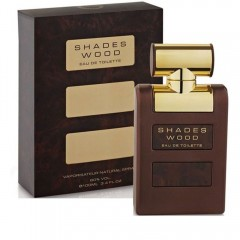 6085010094953 (Shades Wood For (M) 100ml EDT ARMAF)
