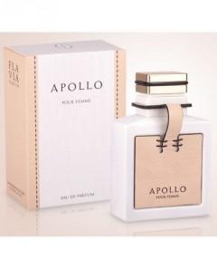 6294015100037 (Apollo (W) 100Ml Flavia)