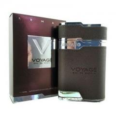 6294015101317 (Voyage Brown -100Ml EDP Armaf)
