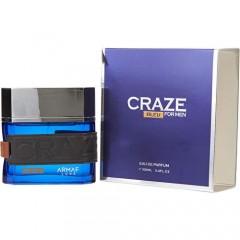 6294015104240 (Craze Bleu (M) 100ml EDP ARMAF)