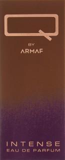 6294015109375 (Q Intense (M) 100ml Armaf)