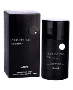 6294015132915 (Club De Nuit Intense Man Deodorant Stick 75 Gms)