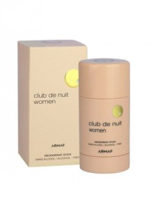 6294015132922 (Club De Nuit (W) Deodorant Stick 75 Gms)