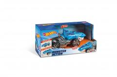 Hotwheels L&S Monster Act. Sharkruiser