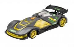 Hotwheels L&S Swipe Cyber Speeder B/O