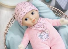 Babyannabell Newborn Heartbeat B/O