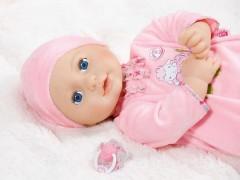 Babyannabell Doll 43cm B/O
