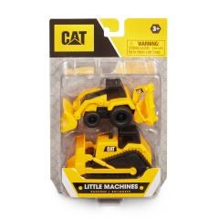 """Cat Mini Machines 3"""" 2Pack Assortment, C"""