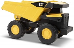 "Cat Steel Dump Truck Large 15"""