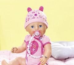 Babyborn Soft Touch Girl Core 43cm