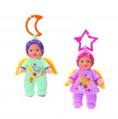 Baby Born Angel Babies 18cm 2Asst