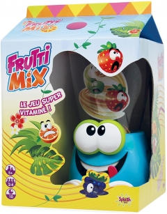 Splash Toys Frutti Mix