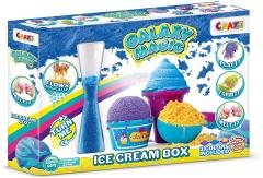 Galaxy Magic - Ice Cream