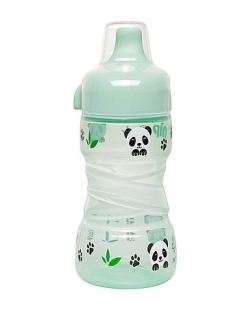 nip Trainer Cup- green