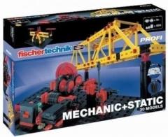 Profi Mechanic + Static