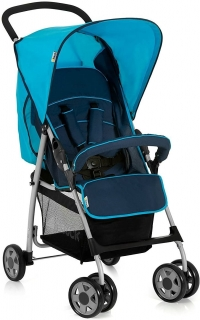 Hauck Stroller Sport Moonlight