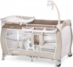 Hauck Babycenter Friend crib