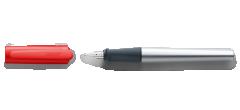 Lamy 85 F.P.  Nexx - M / Red