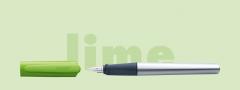 Lamy 86 F.P.  Nexx - M / Lime