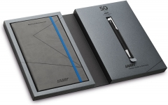Lamy Set (Notebook & 204 m+ Soft Black)