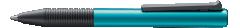 Lamy 339 R.B  Tipo AL/K Turmaline