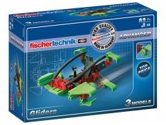 Fischertecknik Gliders