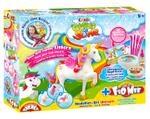 Cloud Slime Meets Flo Mee Unicorn Set