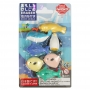 Iwako Marine Animals Eraser
