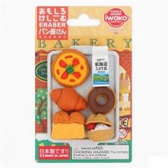 Iwako Bakery Eraser