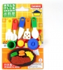 Iwako Kitchenware Eraser