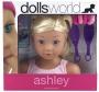 Ashley Styling Head Play Set