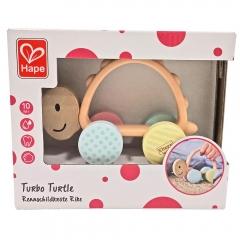 Turbo Turtle