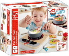 Hape Fun Fan Fryer