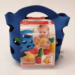 Toddler Fruit Basket