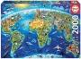 2000 World Landmarks