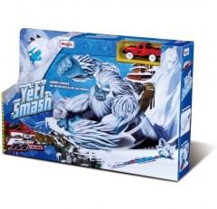 Maisto Fm Yeti (Gorilla) Smash Playset