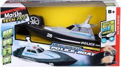 Maisto RC Police Boat