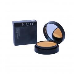 Note Luminous Silk Compact Powder 206 (ES 2) 10gr