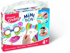 Creativ Mini Box Mosaic Stickers