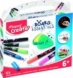 Creativ Board Essentials MultSurface Kit