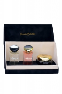 Black Gift Box Omania