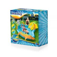 Bway Play Center Sea Life 180X257X87