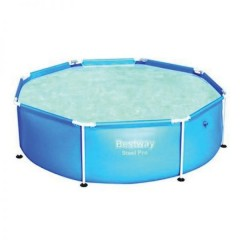 Bway Pool Steelpro 244X61Cm