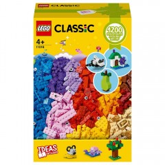 11016 Creative Building Bricks
